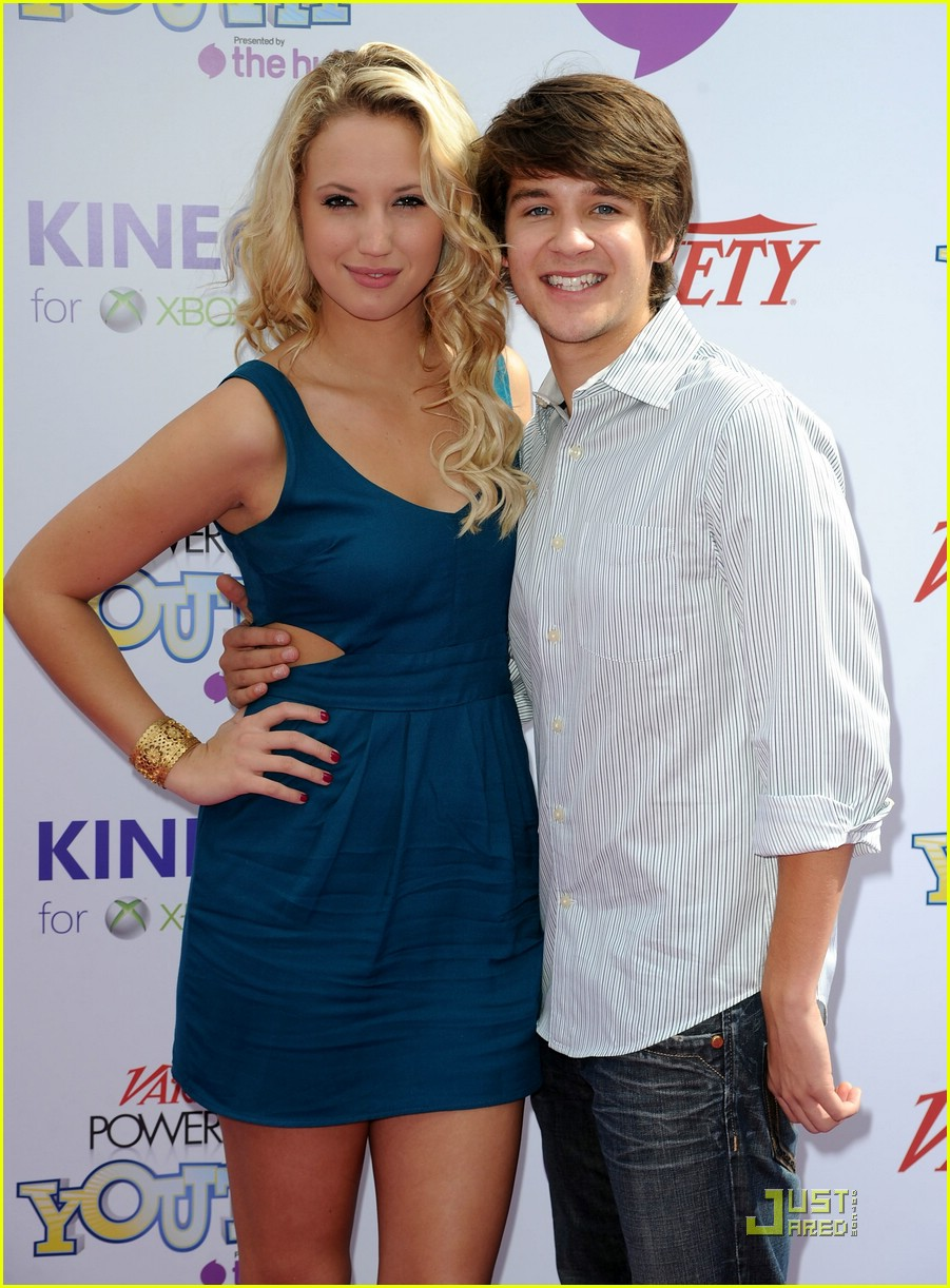 Devon Werkheiser Is A Rockstar Photo 391882 2010 Power Of Youth Devon Werkheiser Pictures Just Jared Jr
