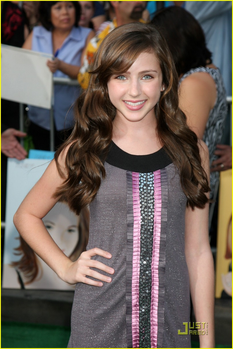 ryan newman zeke and luther