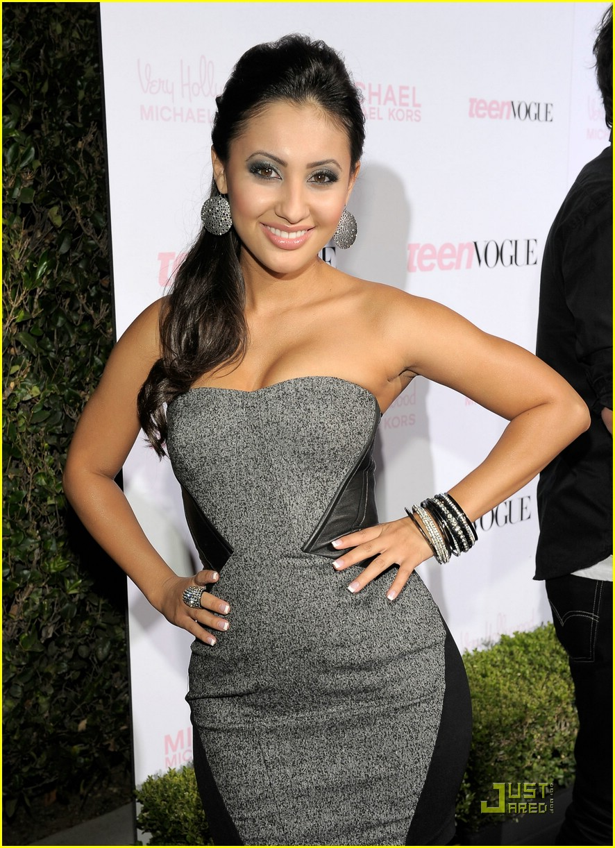 Young Francia Raisa nude (42 photo), Pussy, Cleavage, Twitter, underwear 2020