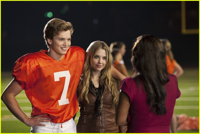 Ashley Benson in 'Christmas Cupid' -- FIRST LOOK! | Photo ...