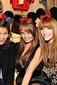debby ryan bella thorne minnie muse 13