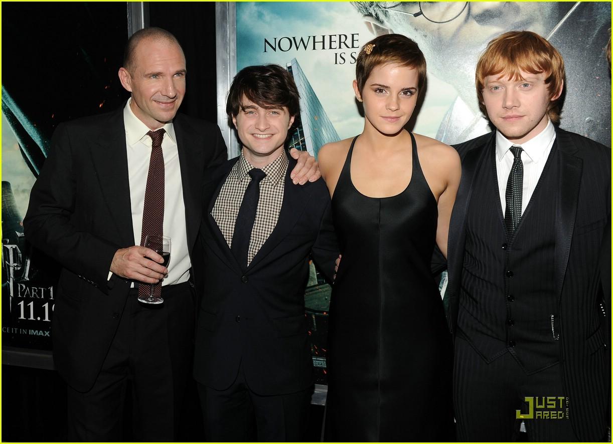Emma Watson Brother Alex