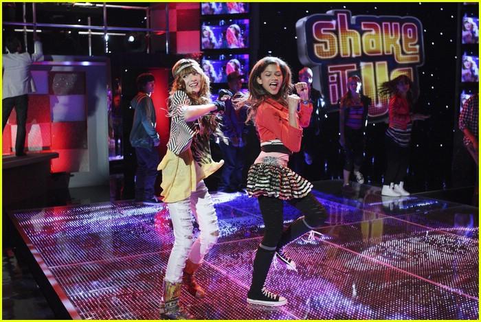 From Shake Up It Zendaya Is Hookup Who