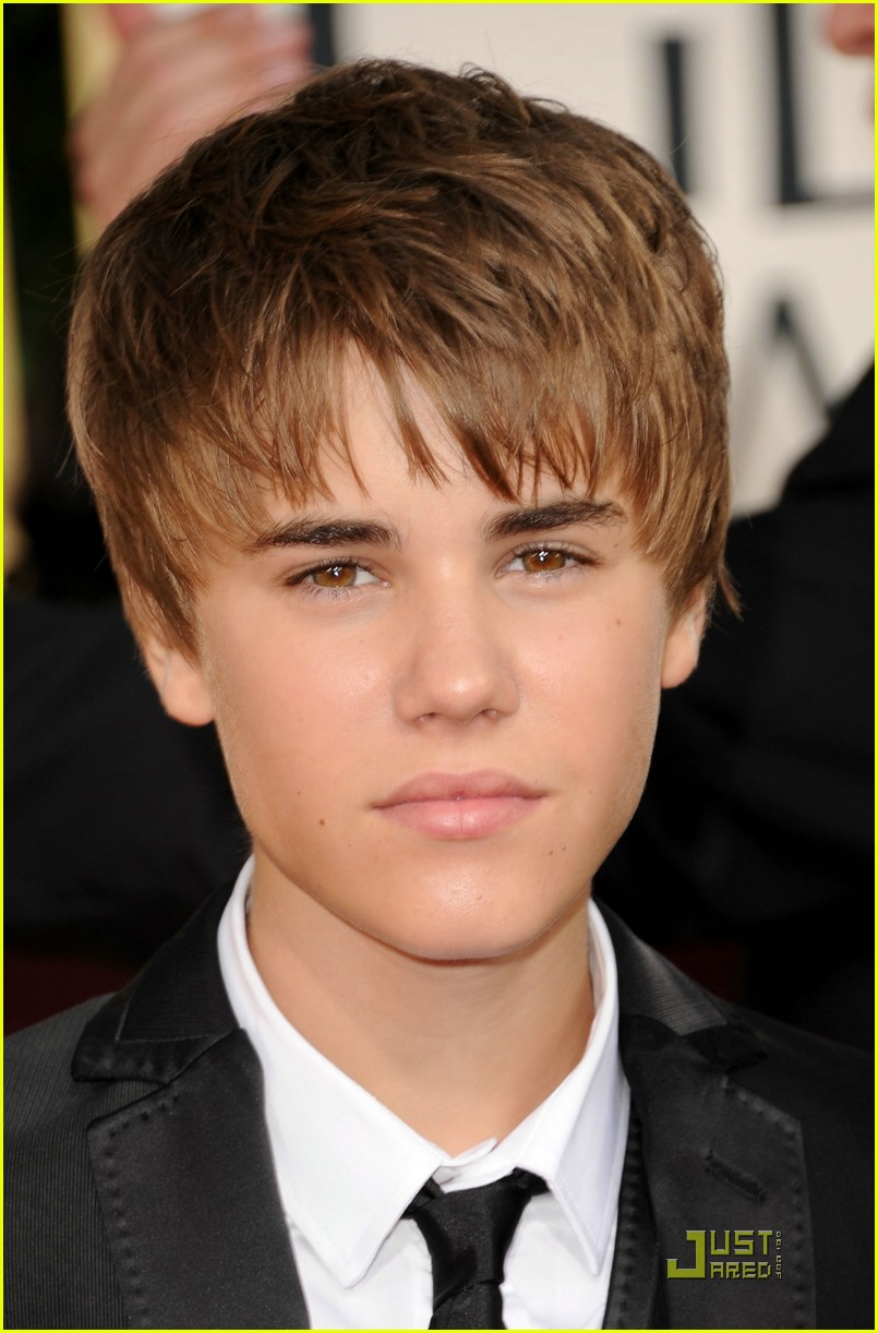Justin Bieber Golden Globe Awards 2011 Photo 400953 Photo