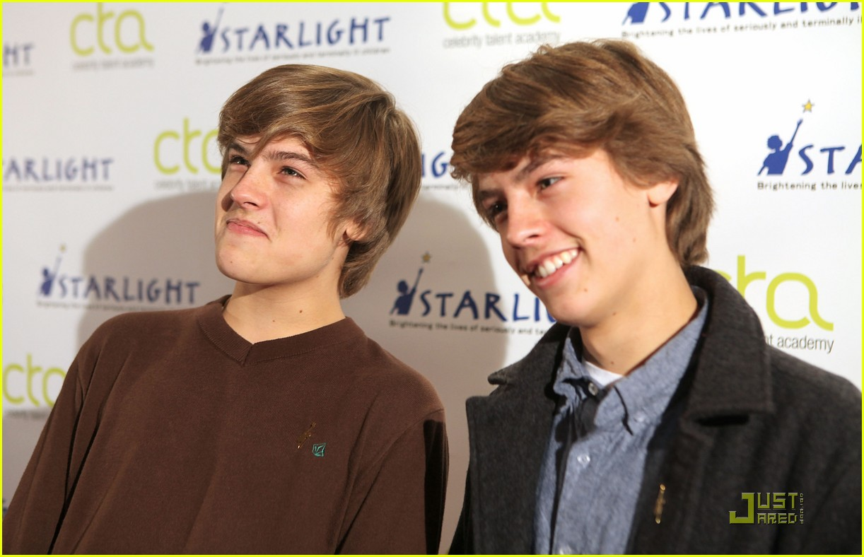 cole en dylan sprouse
