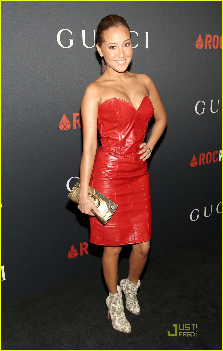 adrienne bailon roc nation 10