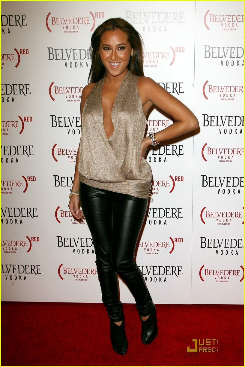adrienne bailon roc nation 17