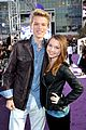 sammi hanratty stephanie scott never 09