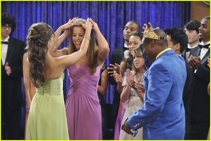 Zack & Cody Go To Prom! | Photo 405459 - Photo Gallery | Just Jared Jr.