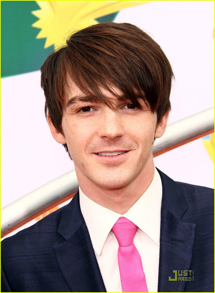 Drake Bell: Filming 'Fairly Odd Parents' Was Like A Reunion