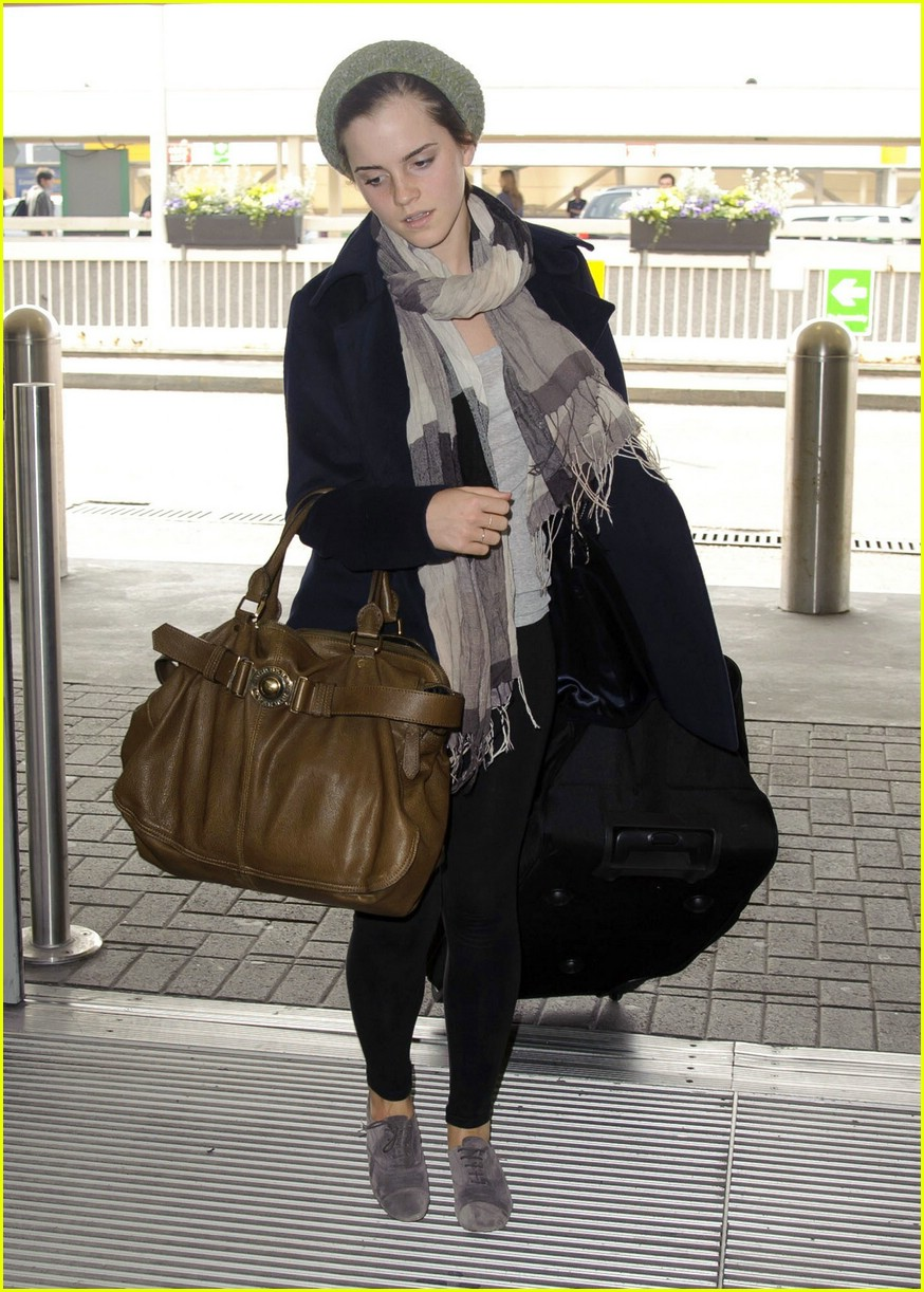 Brown University Transfer >> Emma Watson Transferring From Brown University Photo 414618