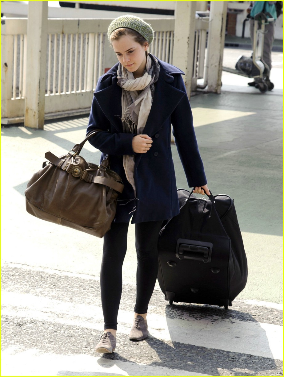 Brown University Transfer >> Emma Watson Transferring From Brown University Photo 414620