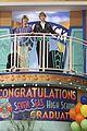 suite life deck graduation 21