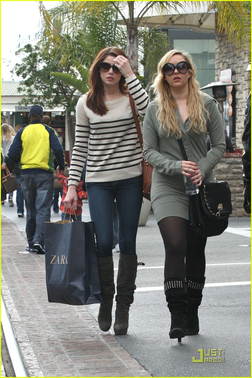 ashley greene la shop 02