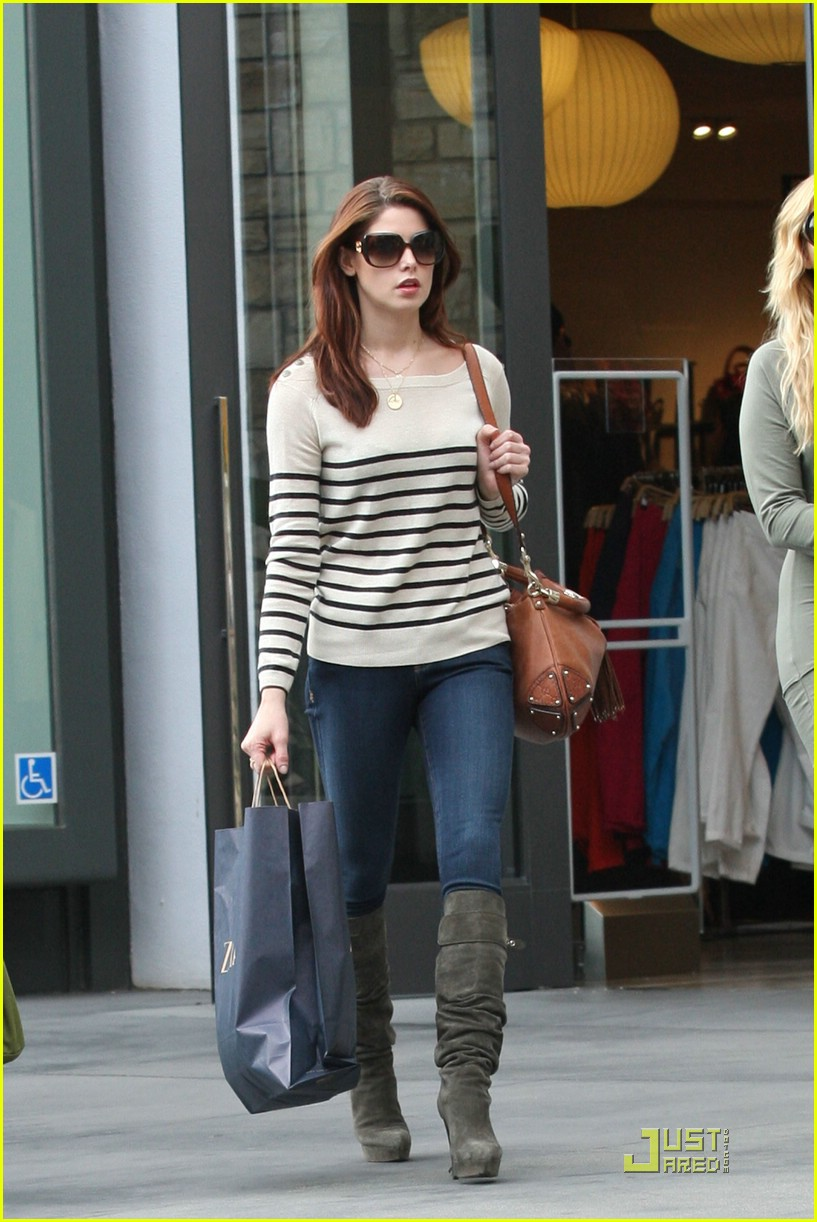 ashley greene la shop 12