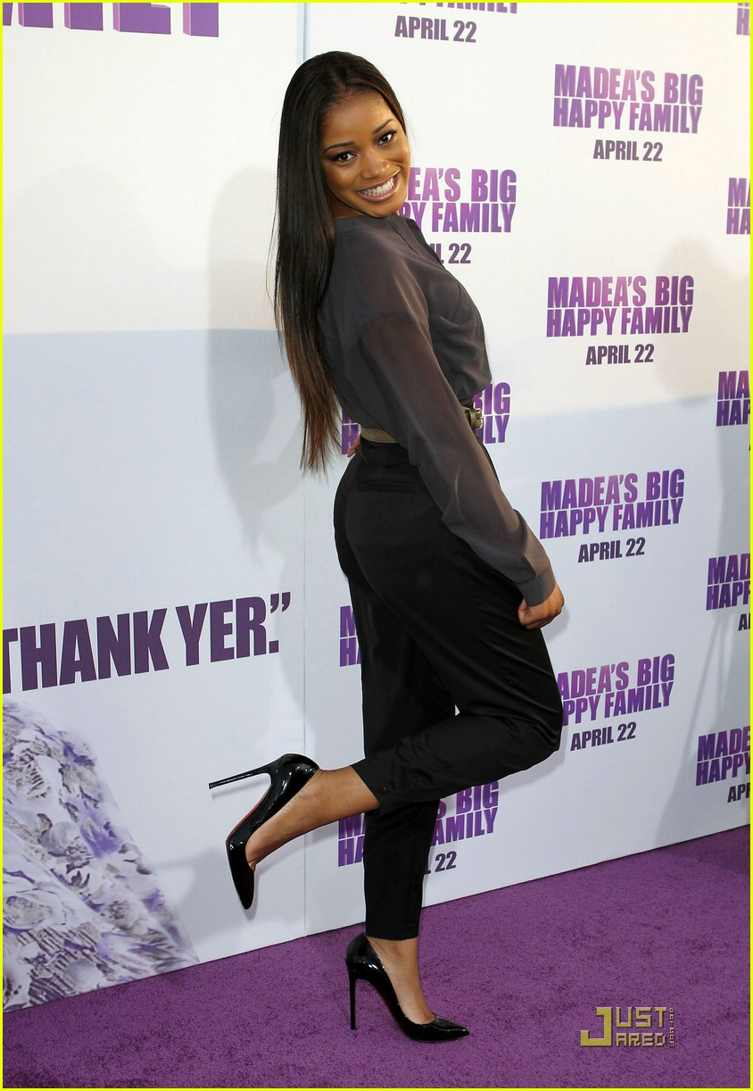 keke palmer happy family 06
