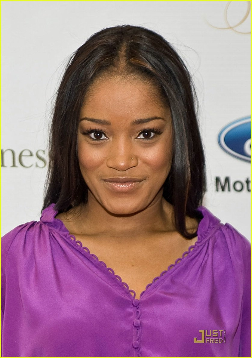 keke palmer happy family 19