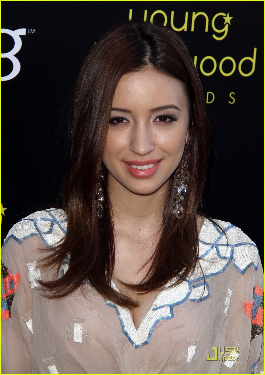 Young Christian Serratos naked (23 photo), Tits, Hot, Twitter, braless 2017
