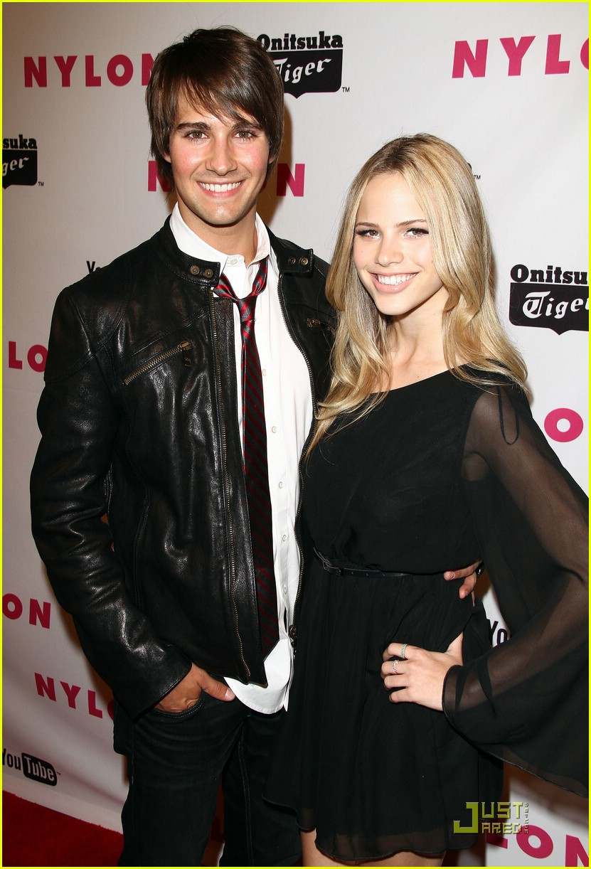 james maslow nylon party 05