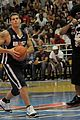 robbie jones greg finley ball up 12