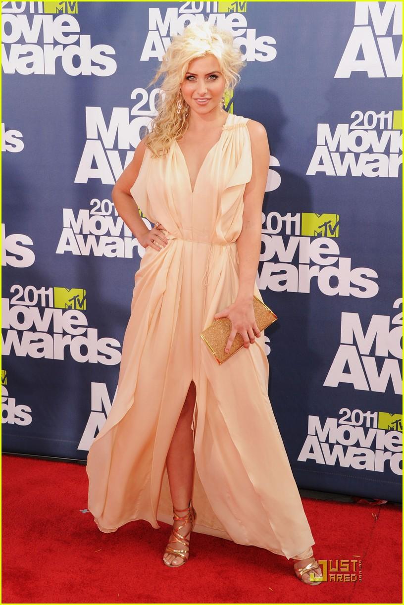 mtv movie awards best dressed 01