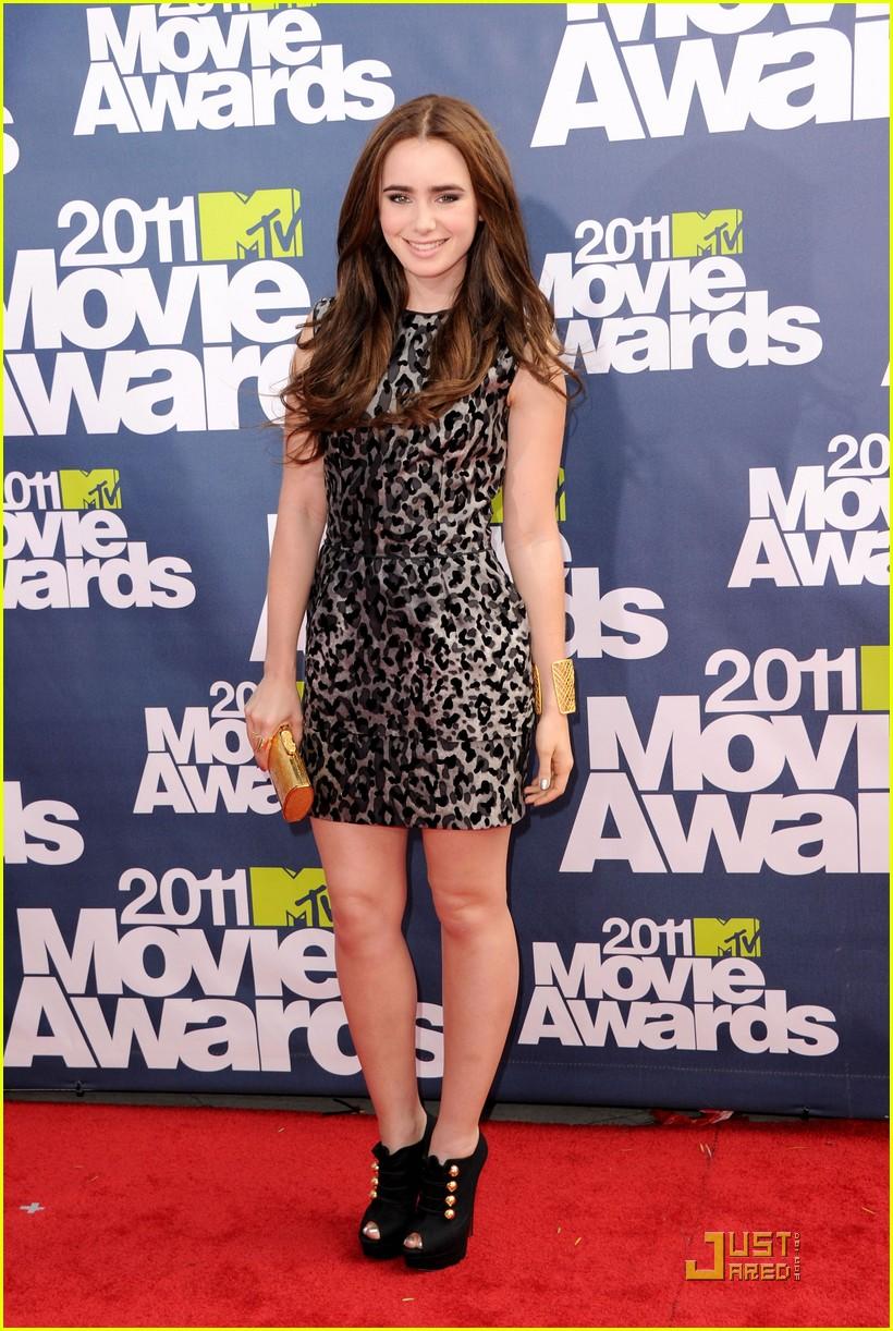 mtv movie awards best dressed 10