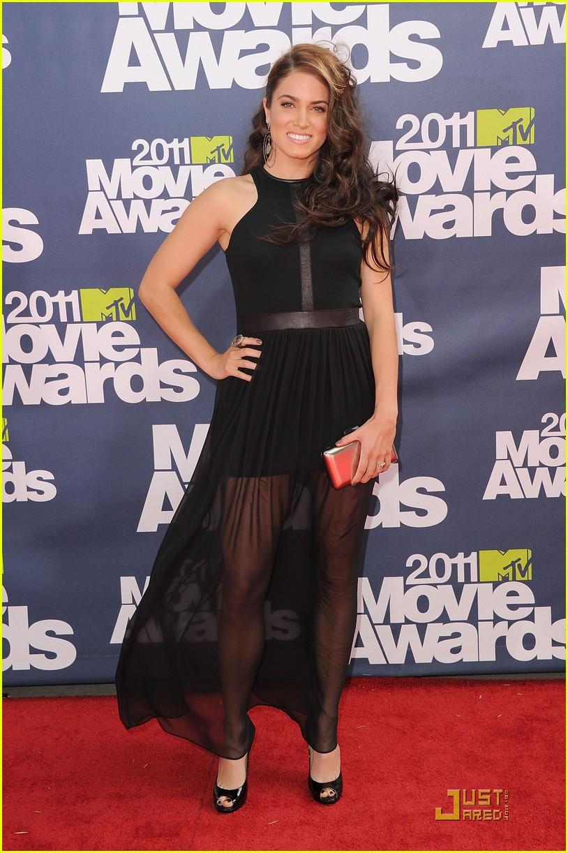 mtv movie awards best dressed 12