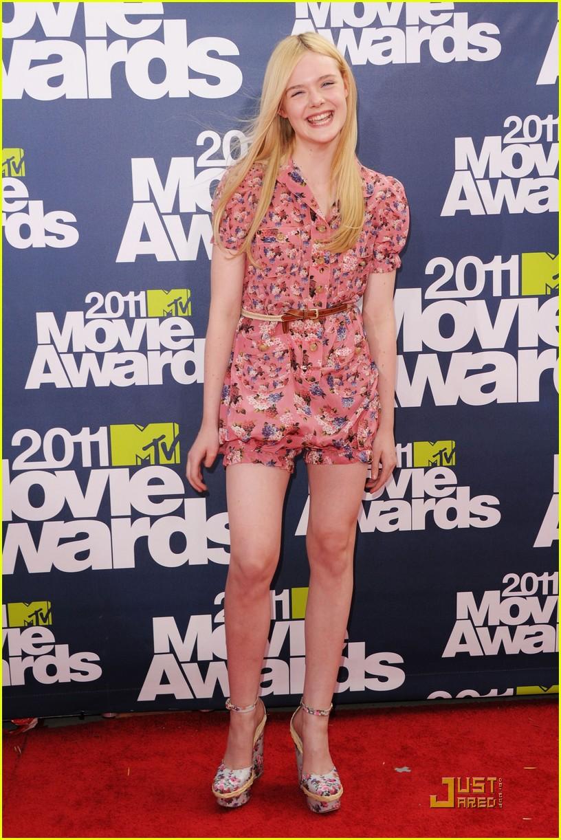 mtv movie awards best dressed 15
