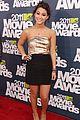 mtv movie awards best dressed 22