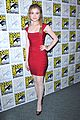 skyler samuels grey damon sdcc 10