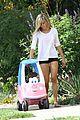 ashley tisdale aunt duties 06