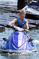ashley tisdale julianne hough jet ski 14