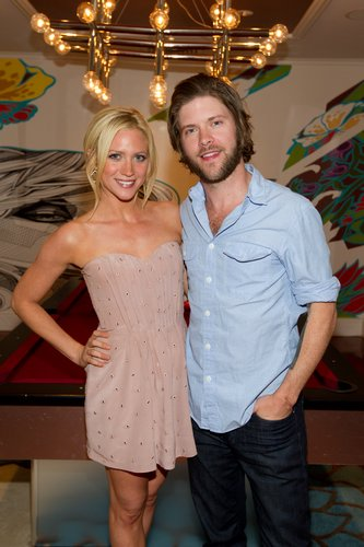 brittany snow pure party 01