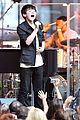 greyson chance fox friends 02
