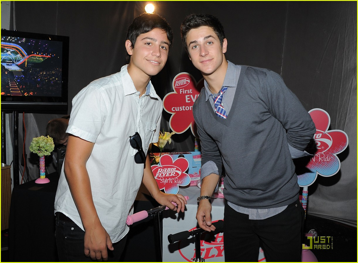 david henrie teen choice awards 02
