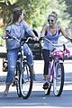 ashley tisdale haylie duff bikes 10