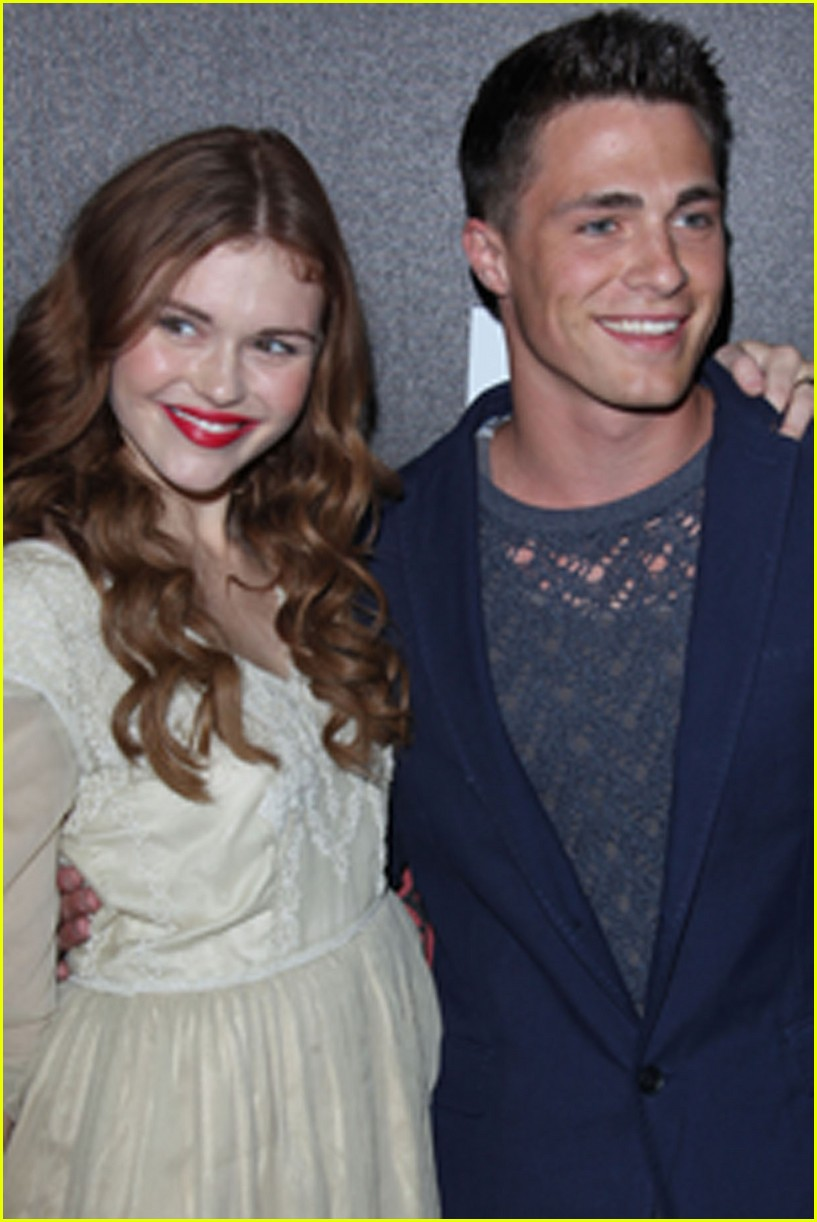 colton haynes holland fno 01
