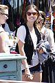 lucy hale flea market 17