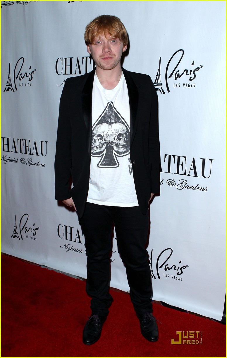 rupert grint chateau birthday 10