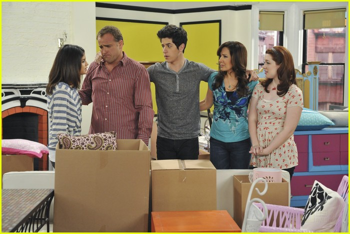 Wizards Of Waverly Place Apartment 13b Full Episode