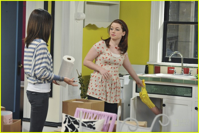 wizards of waverly place apartment 13b part 1
