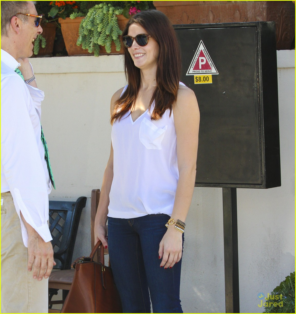 ashley greene il pastaio 20