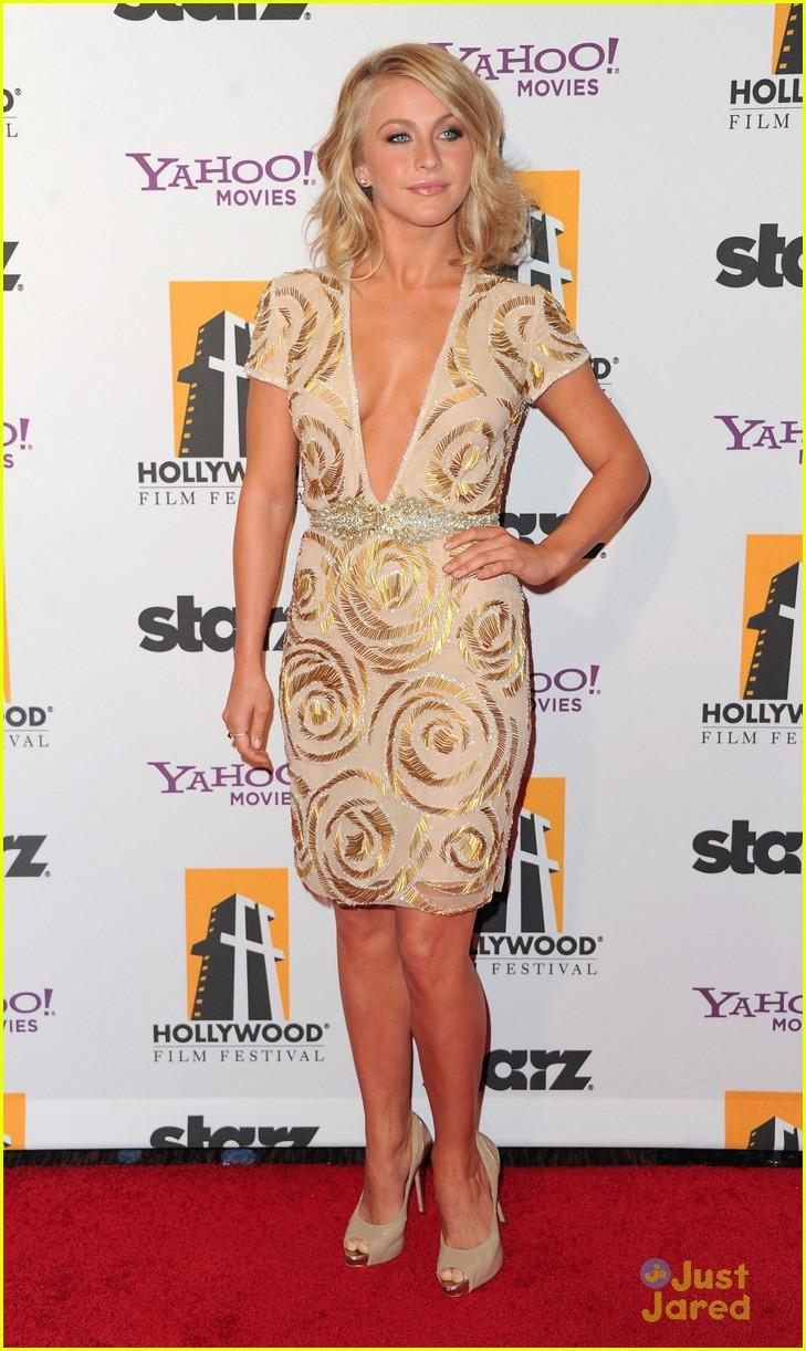 julianne hough hollywood film awards 15