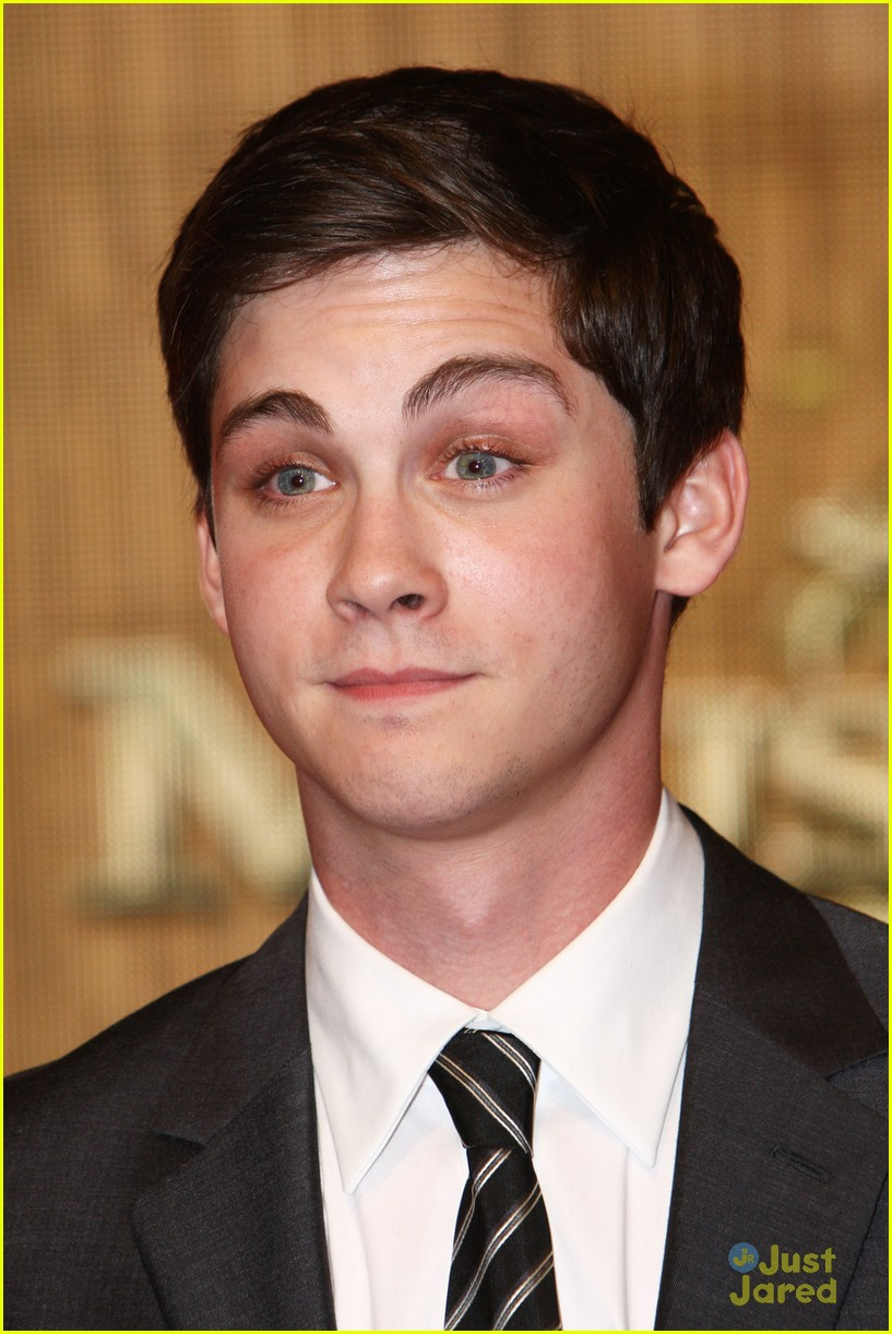 logan lerman three premiere 10
