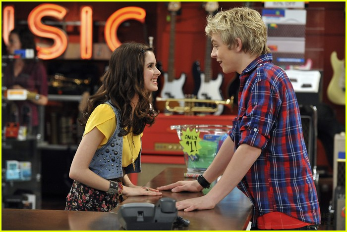 meet the cast of austin and ally