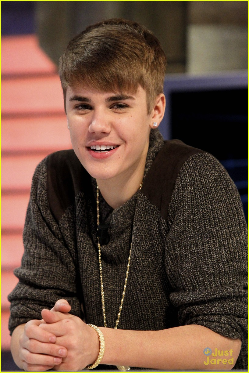 Justin Bieber To Perform at Christmas in Washington | Photo 448137 ...