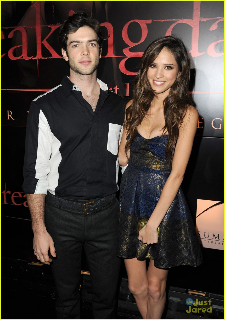 kelsey chow ethan peck bd premiere 06