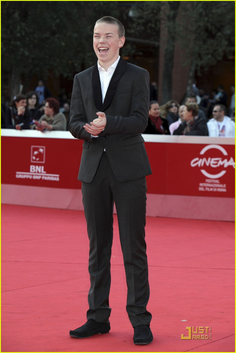 will poulter wildbill rome 01