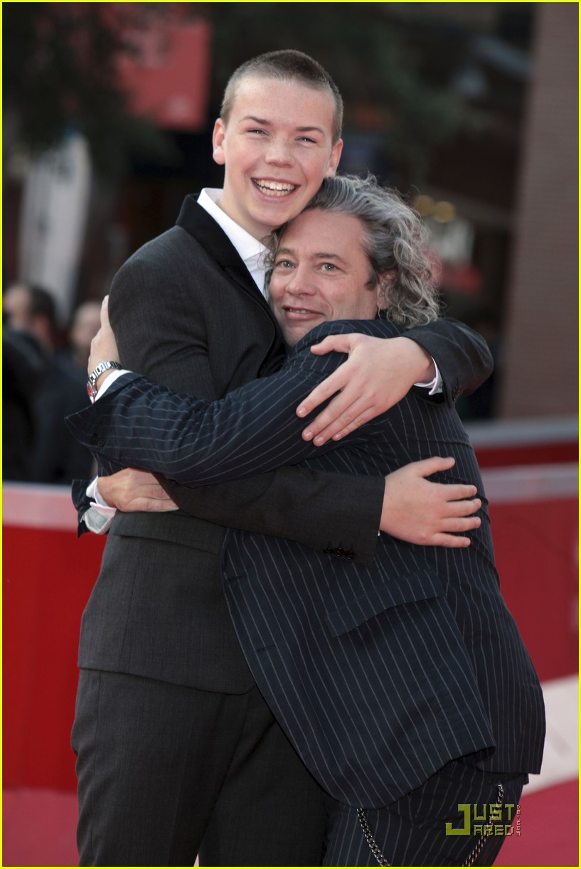 will poulter wildbill rome 02