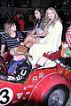 sasha nicole francia hollywood parade 04